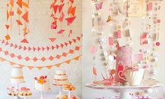 Sevgililer Günü İçin El Yapımı Minik Süsler Birthday Cake, Table Decorations, Wedding, Couple, Pie Cake, First Year, 1 Year, Desserts, Wedding Anniversary