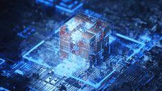 AI and Deep Learning Help Solve the Big Data Puzzle for Real Estate Cpu Wallpaper, Hi Tech Wallpaper, Technology Wallpaper, Microsoft, Gadgets Électroniques, L Intelligence, Shots Ideas, Tech Art, Design Palette