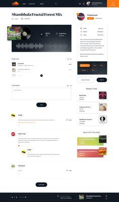 Soundcloud 2.0