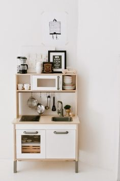Build A DIY Mini Kitchen For Under 400 Mini kitchen Charlotte