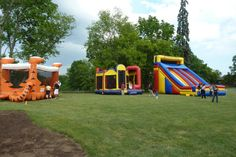 Who remembers these? Host your kids parties here at the #ParamountCountryClub