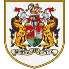 Bristol City FC in Bristol UK