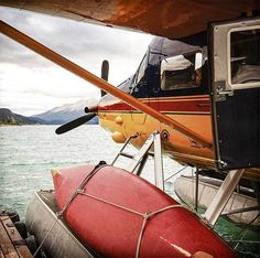 Lost in America: Photo Lost In America, Bush Plane, Float Plane, Flying Boat, Plein Air, Adventure Awaits, Get Outside, Fly Fishing, The Great Outdoors