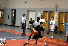 B.A.D. Summer Basketball Camp Charlotte, NC #Kids #Events