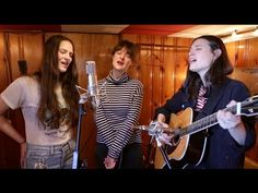 The Staves: These Days   Yellow Couch Sessions