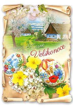 Romy Schneider, Easter, Album, Retro, Spring, Happy Easter, Easter Activities, Retro Illustration, Card Book