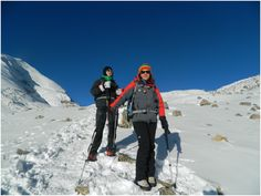 Going trekking in Nepal? How about we help you with a preview review of what's