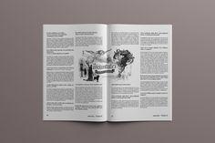 Mi Proyecto del curso:  Introducción al Diseño Editorial 9