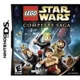 Lego Star Wars: The Complete Saga (Video Game)By LucasArts