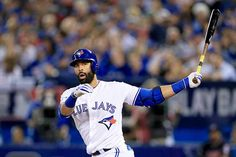 The Blue Jays and Jose Bautista are on the verge of a new contract that will see the veteran slugger stay in Toronto. According to TSN Baseball Insider Steve Phillips, sources confirm the report by… Ml B, Free Agent, Toronto Blue Jays, Latest Sports News, Athletic Women, Little Man, What Is Like, Athlete, Baseball Cards