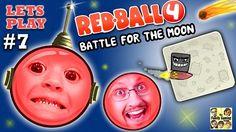 Red Ball 4 Battle For The Moon #red_ball_4_battle_for_the_moon  #red_ball_4 #red_ball  #red_ball_3 http://www.slideshare.net/redball4