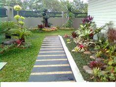 Tukang Taman Pejaten   Tukang Taman Pasar Minggu   Kalibata   Lebak Bulus,Kami Tukang Taman Yang Siap Mengerjakan Pembuatan Taman Di Wlayah Jakarta Selatan Buddha Garden, Stepping Stones, Gazebo, Bali, Projects To Try, Sidewalk, Stairs, Backyard, Landscape