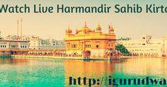 Watch live & listen #Harmandir #Sahib from #Golden #Temple