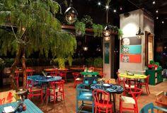 restaurant jakarta