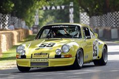 ilovemy911: (via Goodwood Festival of Speed 2013... | jacony's memo