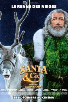 Санта и компания (2017) смотреть онлайн в хорошем качестве бесплатно на Cinema-24