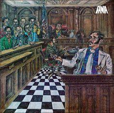 El Juicio – Fania
