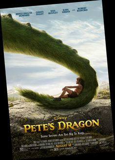 Download Pete's Dragon (2016) at dailymotion CAMRip hindi dubbed Streaming movies for free