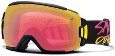 Nothing Protects on the Slopes Like Goggles