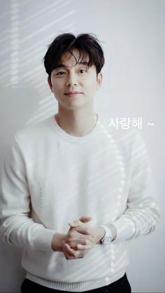 Lee Dong Wook, Gong Yoo, Korean Actors, People, People Illustration, Folk