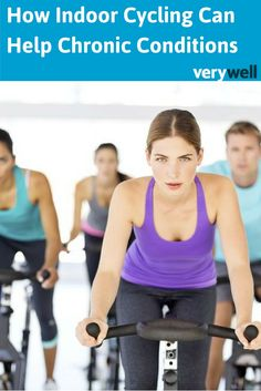 New research suggests that indoor cycling at various intensities can help improve the symptoms and functionality associated with different medical conditions. Learn more about the benefits of cycling, like lowering blood pressure and reducing knee pain from arthritis, here.
