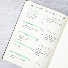 J U N E // weekly Since my front page of this month was a lot of work, I will keep all the other pages minimal. I love how this only took me a couple of minutes, what makes it so practical.