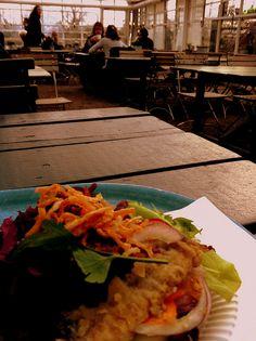 Rosendals trädgårde, Djurgården, November food