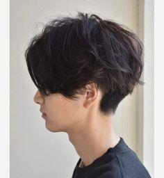 Special hair designs series for women. In you are looking at beautiful hair designs for women. Short Grunge Hair, Short Hair Cuts, Girl Short Hair, Tomboy Hairstyles, Cool Hairstyles, Mens Hairstyles Round Face, Boys Long Hairstyles, Shot Hair Styles, Curly Hair Styles