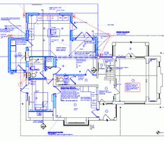 Image result for autocad blueprint computer aided design image result for cad malvernweather Image collections