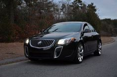 #5062723907 Oncedriven 2012 Buick Regal -  Bethesda, MD