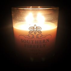 This little light of mine... #happymonday #mondaymantra #shoplocal #southernfirefly #southernfireflycandle