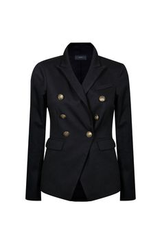 The best of what's new! Shop the Double Breasted Blazer in stores and online now www.decjuba.com.au @Decjuba
