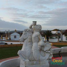 Quinta dos Loridos - Portal Oeste de Portugal