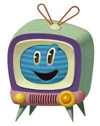 Kennis via televisie