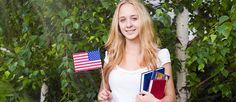 Cursos de idioma e de curta duração nos EUA - Entrevista
