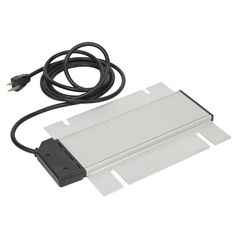 9 7/8 x 7 7/8 inch Chafing Dish Heating Plate