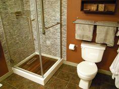 small bathroom ideas (26) – The Urban Interior