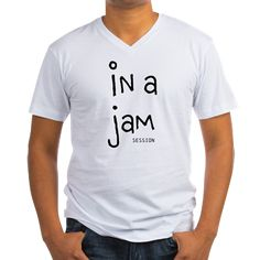 IN A JAM SESSION T-Shirt