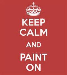 Paint On!