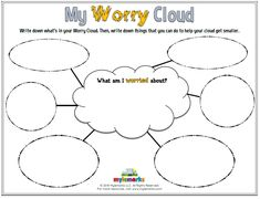 Mylemarks is a company dedicated to providing parents and professionals with helpful resources to teach social-emotional skills to children. These tools include worksheets, handouts, workbooks, and much more! Cbt Worksheets, Anxiety Activities, Therapy Worksheets, Counseling Activities, School Counseling, Therapy Activities, Social Work Activities, Counseling Worksheets, Personal Development