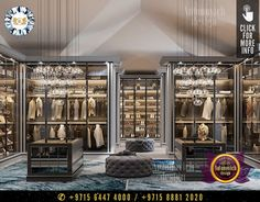 This brings to the interiors of houses not only a maximum comfort but also saves valuable time. #luxurydesign #luxury #luxurylifestyle #luxuryhomes #luxuryfurniture #luxurylife #luxurywardrobe #wardrobe #wardrobeideas #wardrobedoors #wardrobeorganization #dressingroomideas #furniture #furnituredesigns #dressingroomdesign Luxury Life, Luxury Homes, Luxury Furniture, Furniture Design, Luxury Wardrobe, Wardrobe Organisation, Dressing Room Design, Wardrobe Doors, Room Interior Design