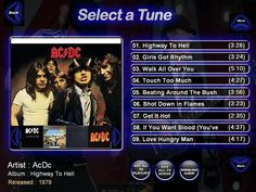 This is the software I use for my touchscreen jukebox in the bar. IMO, there isn't a finer juke software.