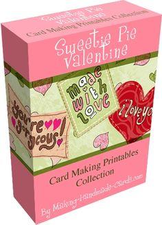 Card making kit  DIY  Pinterest  Card making kits