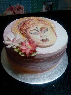 Crema suiza .Zen cake