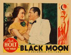 Black Moon 1934