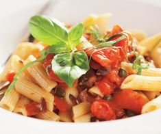 Martha Stewart's Cooking School Pasta Sauce