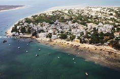 This is Shela Village in Lamu Island Lamu Kenya, Best Positions, Renting A House, Uganda, Just Go, Coast, Africa, Houses, River