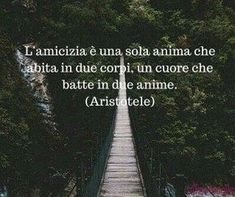 Le più belle frasi sull'amicizia Italian Phrases, Italian Quotes, Quotes Thoughts, Positive Thoughts, Book Quotes, Art Quotes, Best Friend Gifts, Best Friends, Tumblr Quotes