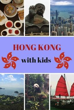 If you are visiting Hong Kong with kids, we have lots of family-friendly ideas right here, as we highlight ten of the best things to do with kids in Hong Kong. Travel With Kids, Family Travel, Kids Attractions, Travel Baby Showers, Cheap Places To Travel, Hong Kong Disneyland, Destination Voyage, Thinking Day, China Travel