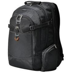 "Everki Titan EKP120 Carrying Case (Backpack) for 18.4"" Notebook - Black (EKP120) by Everki on ValleySeek for $157.66"